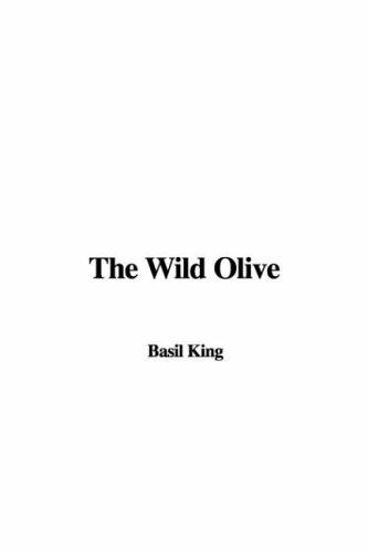 Download The Wild Olive