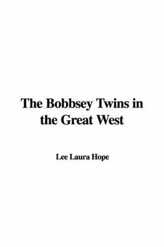 Download The Bobbsey Twins in the Great West