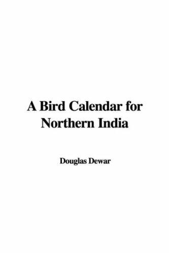 Download A Bird Calendar for Northern India