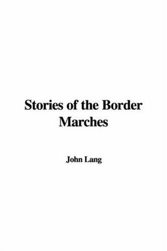 Download Stories of the Border Marches
