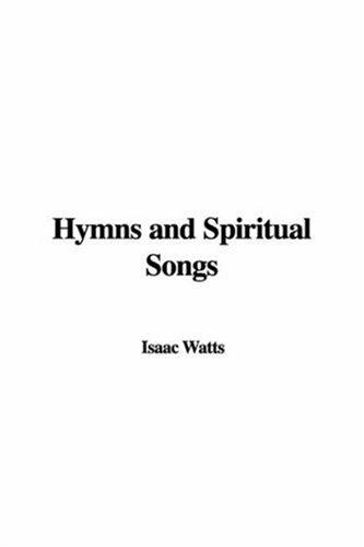 Download Hymns and Spiritual Songs
