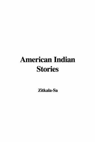 Download American Indian Stories