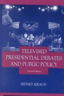 Download Televised presidential debates and public policy