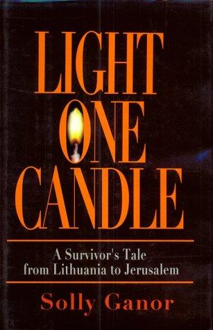 Download Light one candle