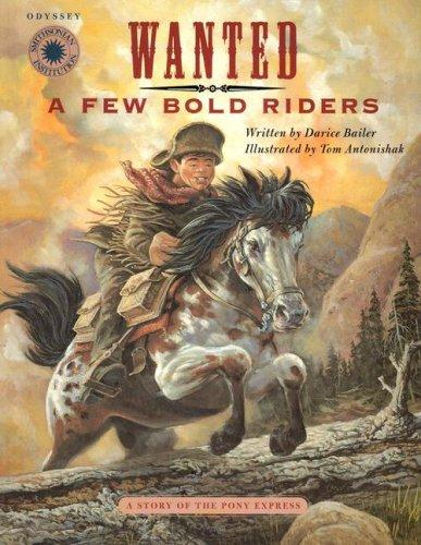 Download Wanted: A Few Bold Riders