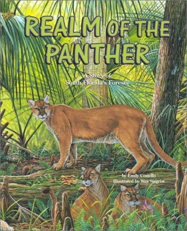 Realm of the panther