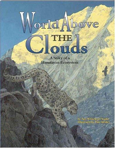Download World Above the Clouds