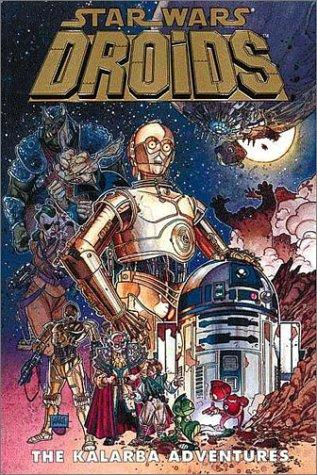 Download Star Wars – Droids