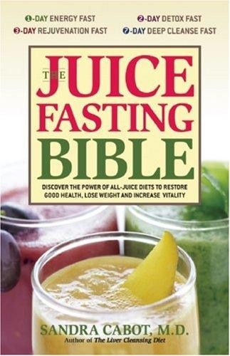 Download The Juice Fasting Bible