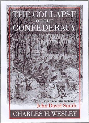 Download The collapse of the Confederacy