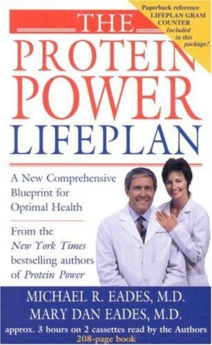 Download The Protein Power Lifeplan