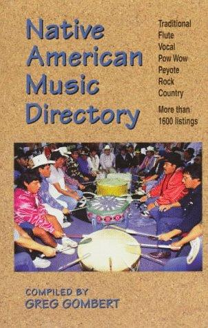 Download Native American music directory