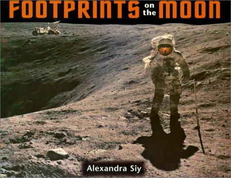 Download Footprints on the Moon