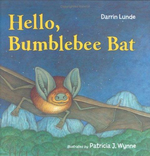 Download Hello, Bumblebee Bat