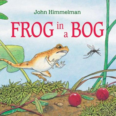 Download Frog in a Bog
