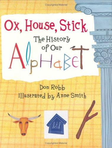 Ox, House, Stick