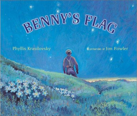 Download Benny's flag