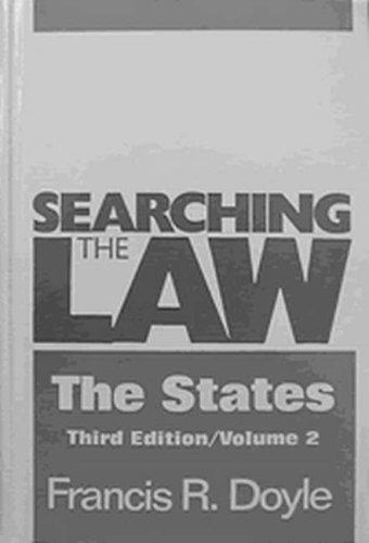 Download Searching the Law