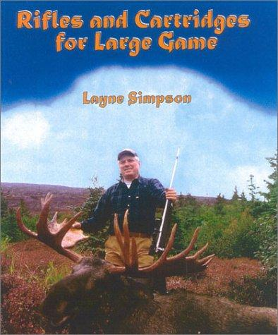 Download Rifles and Cartridges for Large Game
