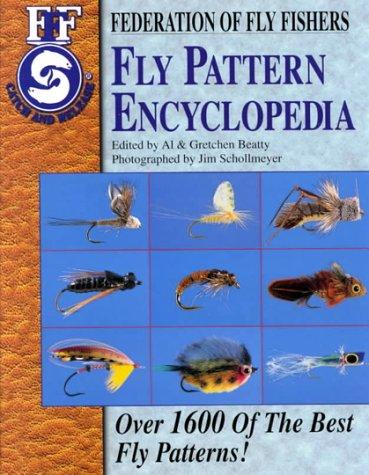 Federation of Fly Fishers Fly Pattern Encyclopedia