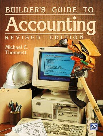 Download Builder's guide to accounting