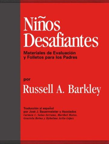 Download Niños desafiantes