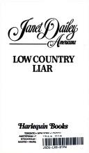 Low Country Liar by Janet Dailey