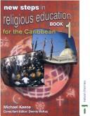 New Steps in Religious Education for the Caribbean (New Steps in Religious Education)
