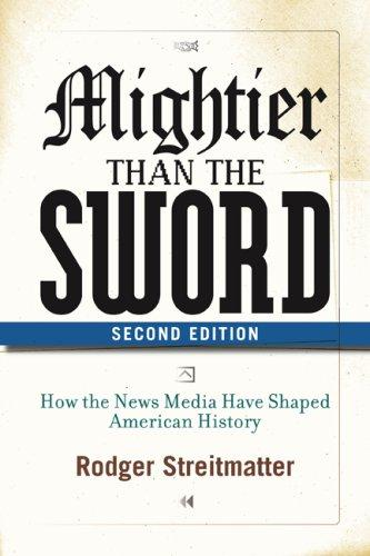 Download Mightier Than the Sword