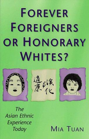 Download Forever foreigners or honorary whites?