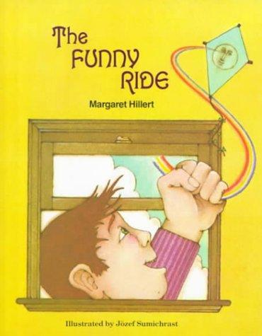 Download The Funny Ride (Modern Curriculum Press Beginning to Read Series)