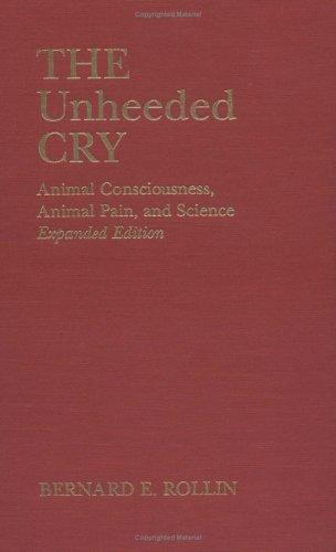 Download The unheeded cry