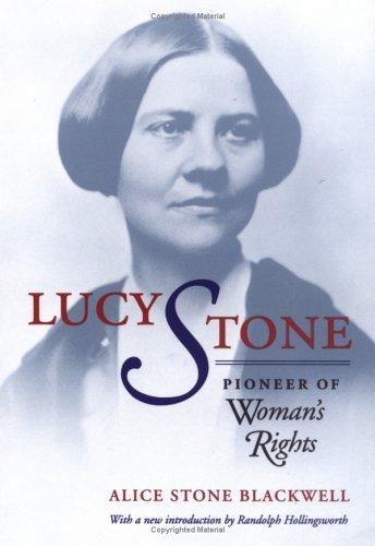 Download Lucy Stone