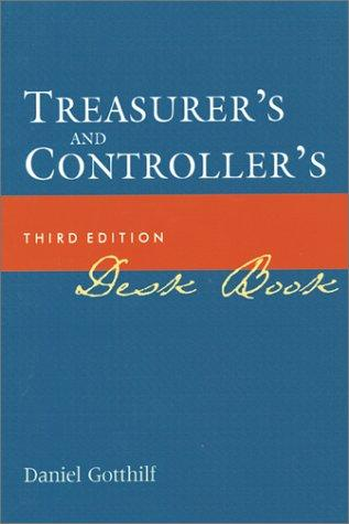 Download Treasurer's & Controller's Desk Book