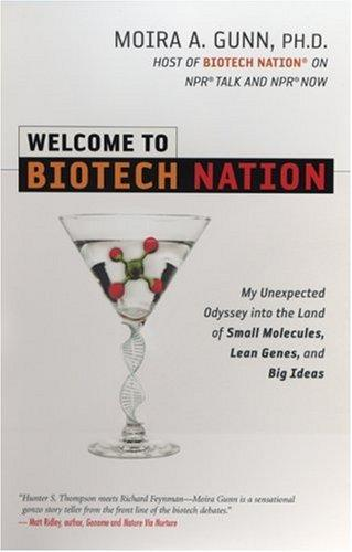 Download Welcome to Biotech Nation