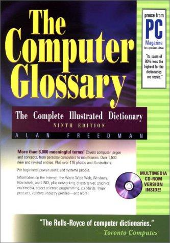 Download Computer Glossary