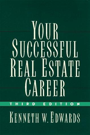 Download Your successful real estate career