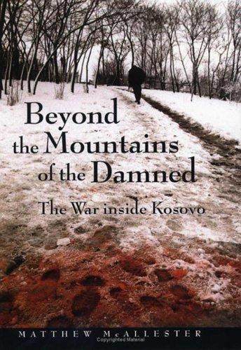 Download Beyond the Mountains of the Damned