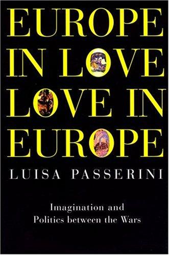 Download Europe in love, love in Europe