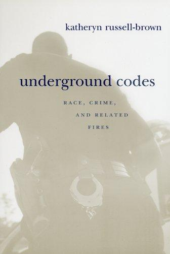 Download Underground Codes