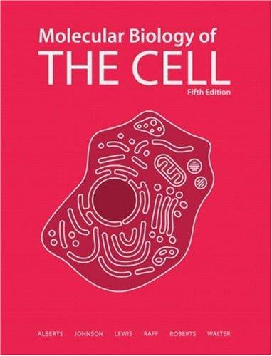 Download Molecular Biology of the Cell