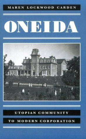 Download Oneida