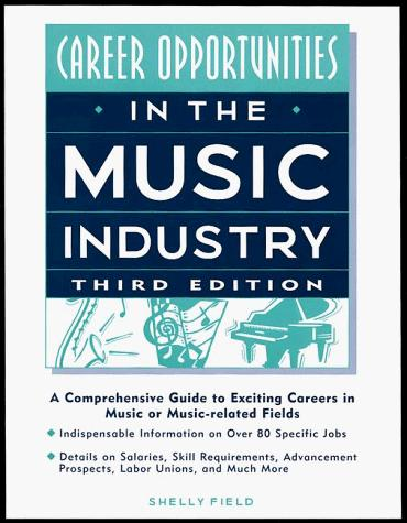 Download Career opportunities in the music industry