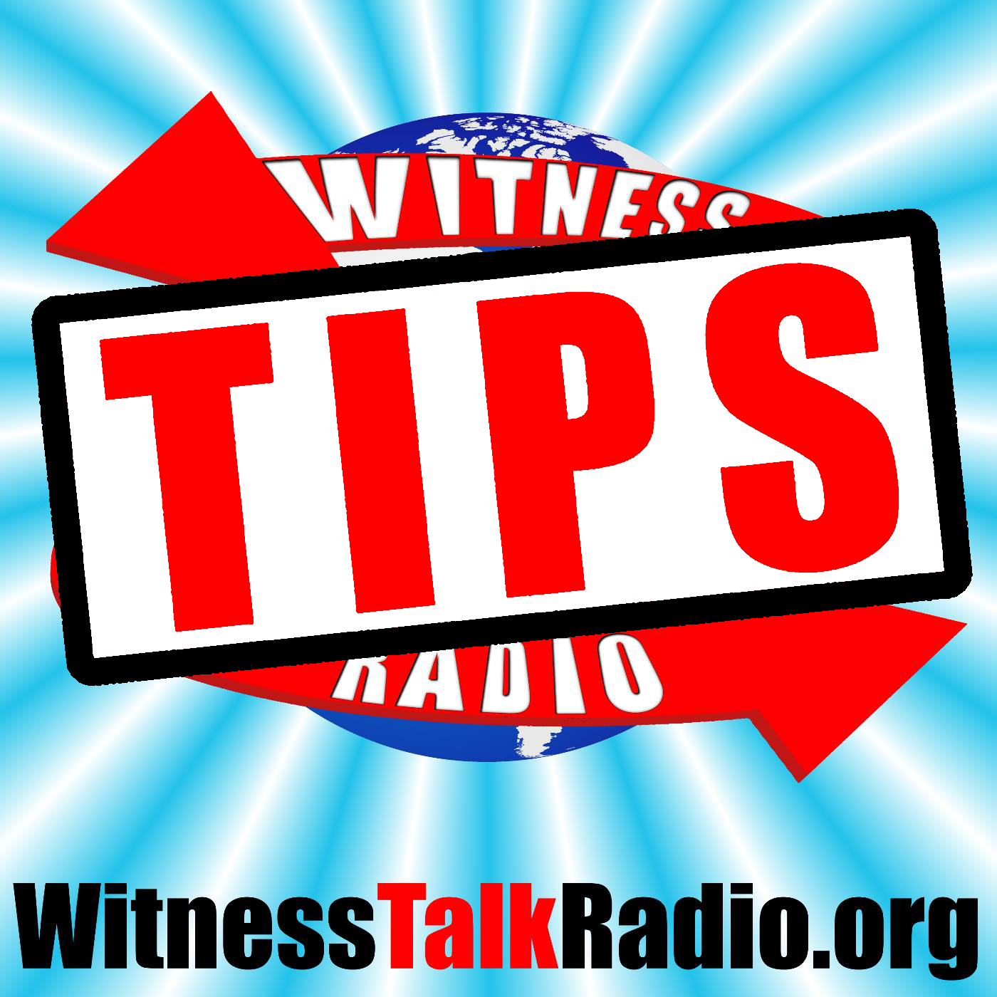 Daily Witnessing Tips from Witness Radio