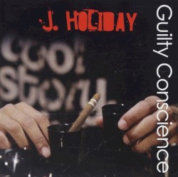 J. Holiday - Thinkin About You