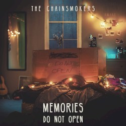 The Chainsmokers Feat. Halsey - Roses