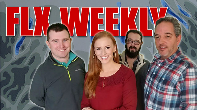 FLX Weekly: Weekend ahead, January thaw, national acts coming to the area & Women's March in Seneca Falls (podcast)