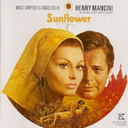 Henry Mancini - Love in the Sand