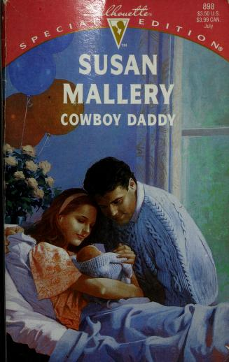 Cover of: Cowboy daddy | usan Mallery.