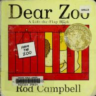 Cover of: Dear Zoo | Rod Campbell